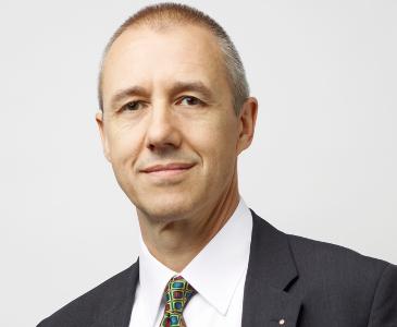 Dr. Alfred Scheidegger